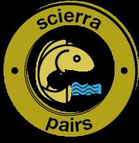 Trout Fishing- Scierra Pairs CVL Headshot
